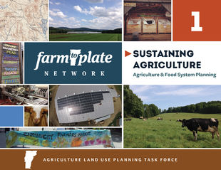 Agriculture and Food System Planning_COVER
