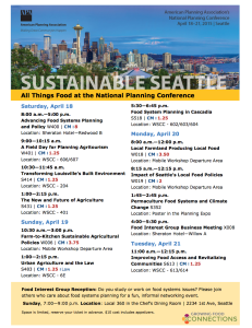 FoodSystemsPlanningActivities_Seattle2015